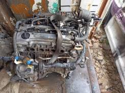 Двигатель в сборе Toyota Rav4 1AZ