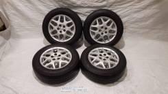 Колеса Toyota 195/65/15 5x100