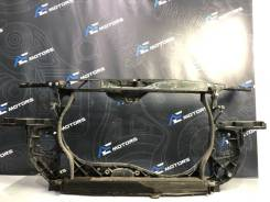 Рамка радиатора Audi A4 2001 [4A0010114S] B6 ALT 4A0010114S