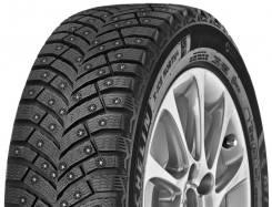 Michelin X-Ice North 4, 195/60 R15 92T