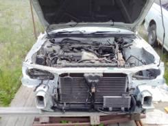Продам в сборе двигатель, АКПП