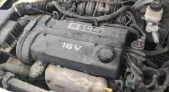 Двигатель F16D3 Лачетти Нексия Круз 2012 год в наличии в Кемерово