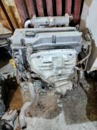 Двигатель Mazda Familia BJ5P