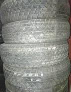 Bridgestone Winter Dueler DM-01, 215/80 R16