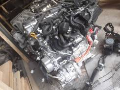 Двигатель Toyota Prius ZVW50 ZVW51 ZVW55, 2Zrfxe