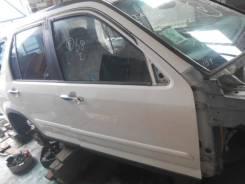 Дверь правая передняя цвет NH624P, Honda CRV 2006, RD7, K24A