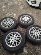 Штатные колеса Toyota Crown 171 22555КR16