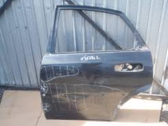 Дверь задняя левая Chevrolet Lacetti J200 2003-2013