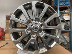 Продам новое запасное колесо для Прадо резина Бриджстоун