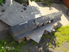 Бампер передний Лада 2108/2109/21099