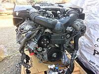 Контрактный Двигатель Lexus, проверенный на ЕвроСтенде в Москве.