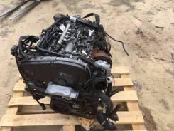 Контрактный Двигатель Opel, проверенный на ЕвроСтенде в Москве.