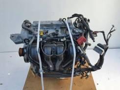 Контрактный Двигатель Mazda, проверенный на ЕвроСтенде в Москве.