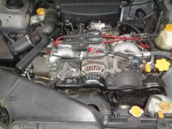 Двигатель EJ254 Subaru Legacy BH9 до рестайлинг