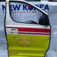 Дверь передняя, правая Hyundai Grand Starex.