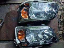 Фары передние Toyota Kluger /highlender