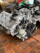 Двигатель Mercedes-Benz