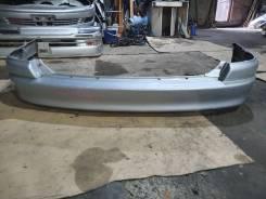 Бампер задний на Toyota Caldina, ( 1-Модель )