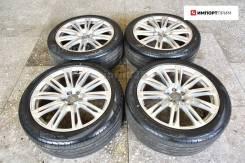 """Оригинальные колеса Audi R20 Bridgestone Regno. 9.0x20"""" 5x112.00 ET37"""