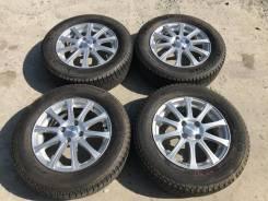 195/65 R15 Michelin X-Ice 3 литые диски 4х100 (L38-1510)