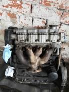 Двигатель в сборе Daewoo Nexia 1,5л, 8кл, 99г.