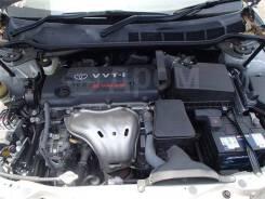 Двигатель в сборе без навесного 2AZFE без пробега по РФ