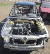 ДВС Двигатель ЛАДА 2110 б/у