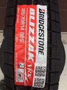 Bridgestone Blizzak VRX, 185\70R14