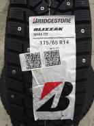 Bridgestone Blizzak Spike-02, 175\65R14