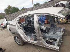 Крыло задние Toyota Prius ZVW50 ZVW51 ZVW55, 2Zrfxe