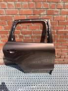 VW Touareg NF Дверь задняя правая