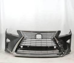 Бампер Lexus RX 4 передний