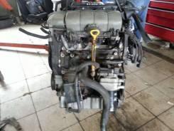 Двигатель контрактный Volkswagen GOLF IV 2.0 AZJ , APK