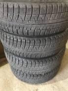 Продам колеса б/у 175/60R16 Bridgestone Revo GZ на мет. дисках 4*100
