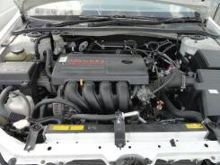 АКПП U341E-03A на Toyota Vista ZZV50