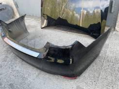 Бампер задний в сборе Toyota Camry V55 2015-2018г.
