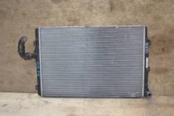 Радиатор Охлаждения 00050195 AUDI AUDI A3 1K0121251EH