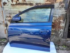 Дверь Toyota Platz [6700252010] передняя левая SCP11 1SZ-FE