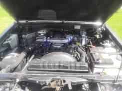Двигатель в сборе 2Lte