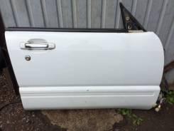Дверь передняя правая Subaru Forester SF 1997-1999