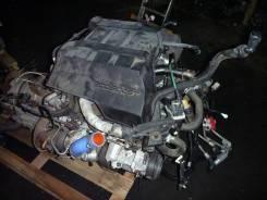 Двигатель Форд Ф150 2.7 комплектный