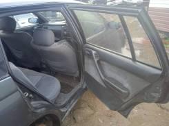 Дверь боковая Toyota Caldina CT196V, 2C