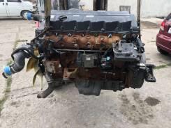 Двигатель Hyundai HD120 D6GA TCI Diesel 2110052010