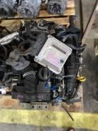 Двигатель Volkswagen Passat 2.0 л 200 л/с BWA