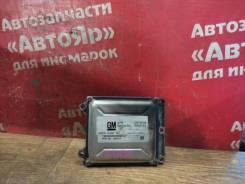 Блок управления efi Subaru Traviq 2002 [12210038] XM220 Z22 [12210038] 12210038