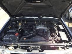 Двигатель в сборе, Nissan Terrano 98, LR50, VG33E, #R50