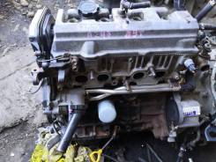 Двигатель 3S FE Toyota caldina 2000г, пробег 130тыс. км