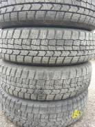 Dunlop Winter Maxx WM02, 155/65 R14
