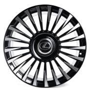 "CMST Forged Wheels. 9.5x21"", 5x150.00, ET40, ЦО 110,1мм."