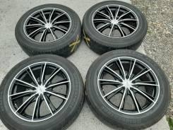Продам колёса R18 5/114.3 +235/55R18 БП по РФ